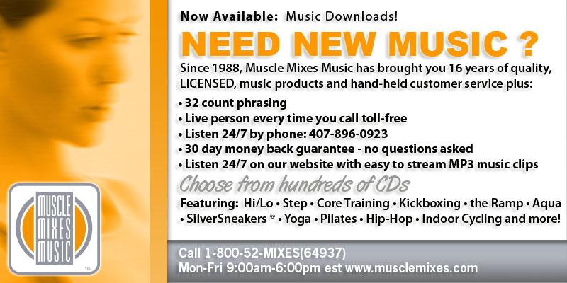 Muscle Mixes Music: wwww.mus